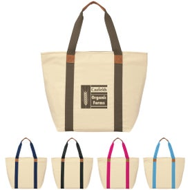 Saratoga Tote Bag (Transfer)