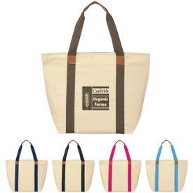 Saratoga Tote Bag (Transfer)