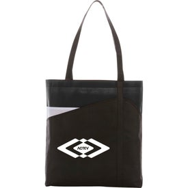 Seek Non-Woven Convention Tote Bag