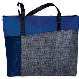 Select Pattern Non-Woven Tote Bag