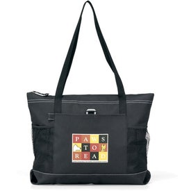 Select Zippered Tote for your School