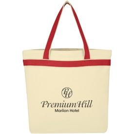 Senado Canvas Tote Bag