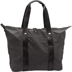 Serenity Tote Bag with Yoga Mat Insert