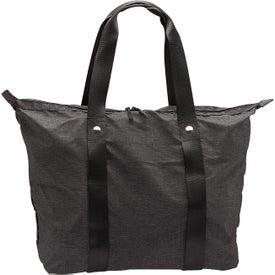 Serenity Tote Bag with Yoga Mat Insert
