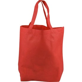 Customized Shop Tote