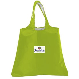 Shoplite Foldable Tote for Advertising