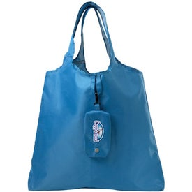 Shoplite Foldable Tote for Your Company