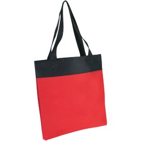 Shoppe Tote Bag for Promotion