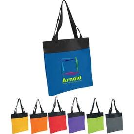 Imprinted Shoppe Tote Bag