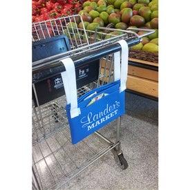 Branded Shopper's Coupon Tote Bag