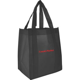 """Shopping Tote (13"""" x 15"""")"""