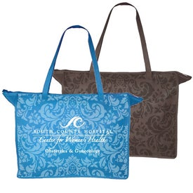 Shopping Tote (Large, 90Gsm)