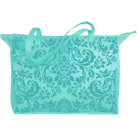Branded Shopping Tote