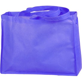 Shopping Tote Printed with Your Logo