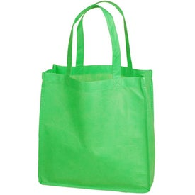 Customized Shopping Tote