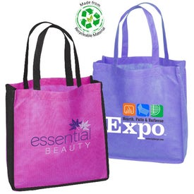 Shopping Tote (Small-75gsm Non-woven)