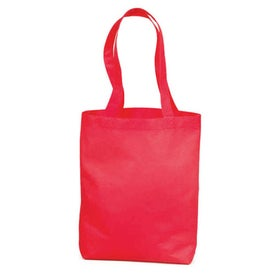 Shopping Tote for Marketing