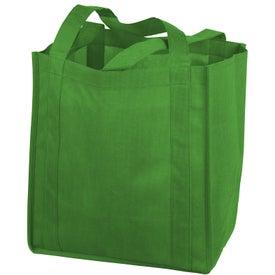 Company Shopping Tote