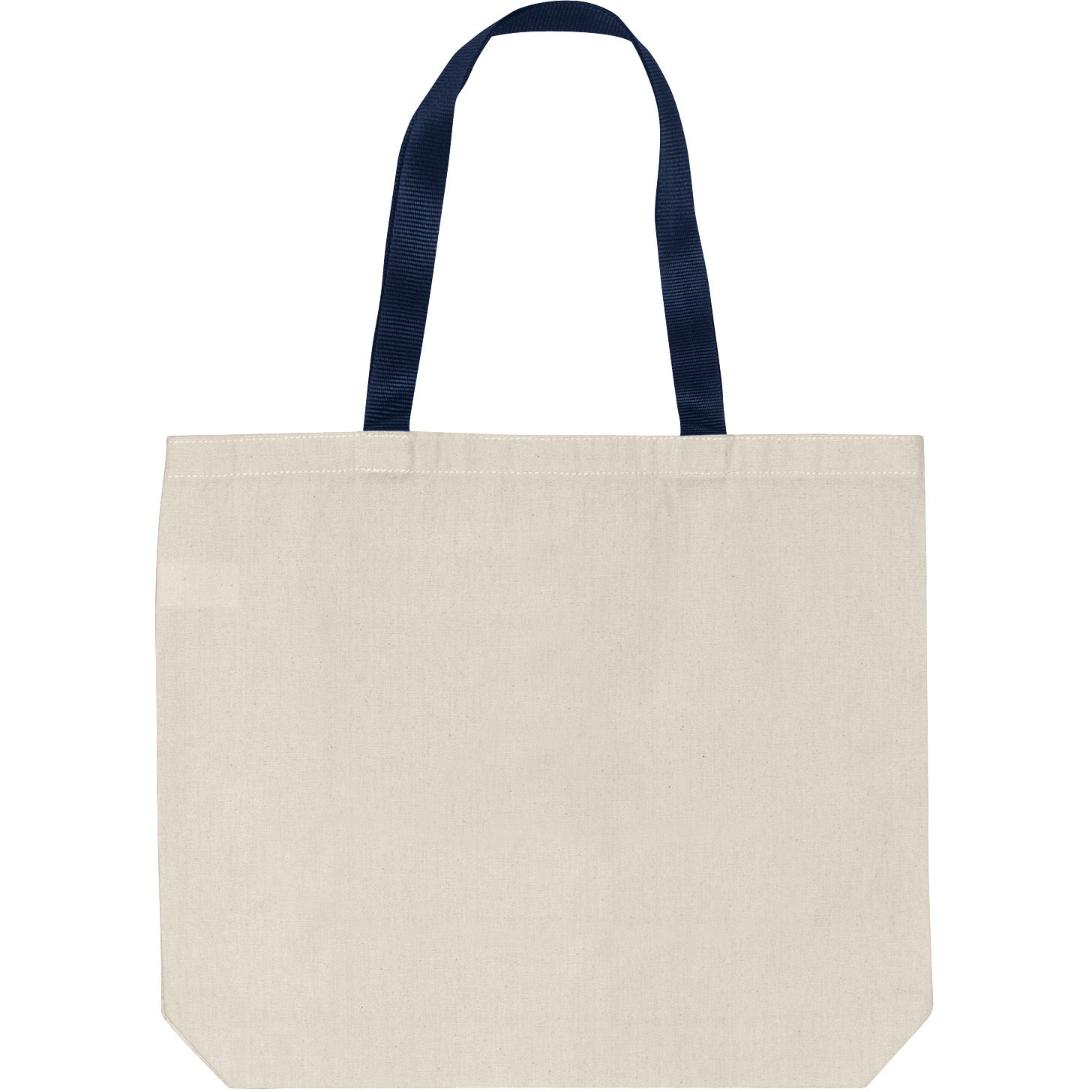 Promotional Shoulder Tote Bag with Custom Logo for $3.03 Ea.
