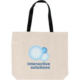 Shoulder Tote Bag for Customization