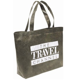 Show Tote with Your Logo