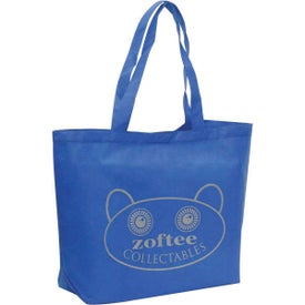 Show Tote Bag Printed with Your Logo
