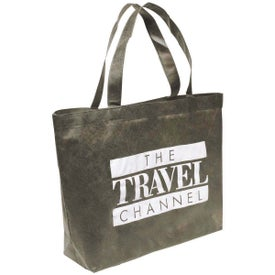 Personalized Show Tote Bag