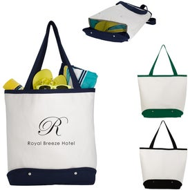 Sifter Beach Tote Bag