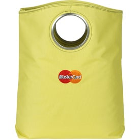 Signature Grommet Tote Bag for Your Company