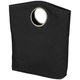 Signature Grommet Tote Bag for Marketing