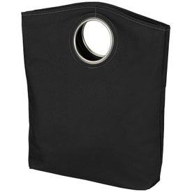 Signature Grommet Tote Bag for Marketing