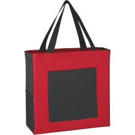Simple Shopping Tote