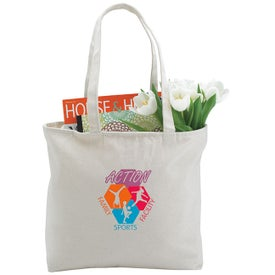 Simply Zip Tote Bag