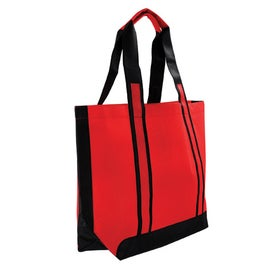Skipper Tote with Your Slogan