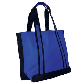 Skipper Tote for Your Organization