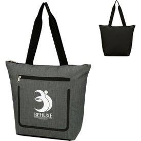 Slate Tote Bag