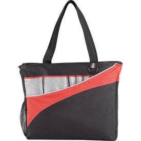 Slider Business Tote for Customization
