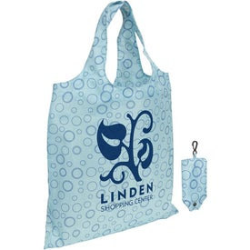 Sling Folding Tote Bag with Your Logo