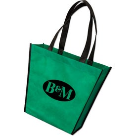 Promotional Small Handy Tote Bag