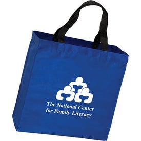 Small Polyester Tote Bag for Your Church