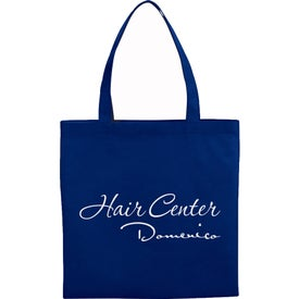 Small Zeus Non-Woven Convention Tote Bag