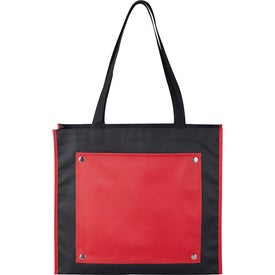 The Snapshot Tote for Your Company