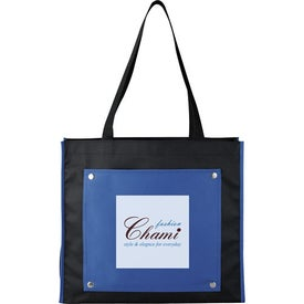 Logo The Snapshot Tote