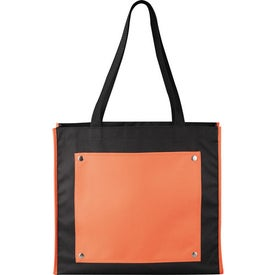 The Snapshot Tote for Customization