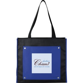 The Snapshot Tote for Your Organization