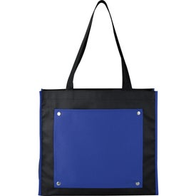 The Snapshot Tote for Marketing