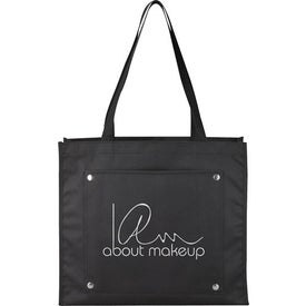 Snapshot Convention Tote Bags