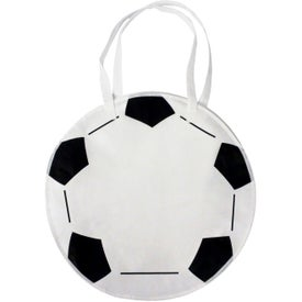 Soccer Tote Giveaways