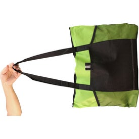 Solutions Zippered Tote for Your Church