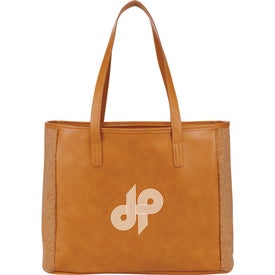 Sonoma Cork Carry-All Tote Bag
